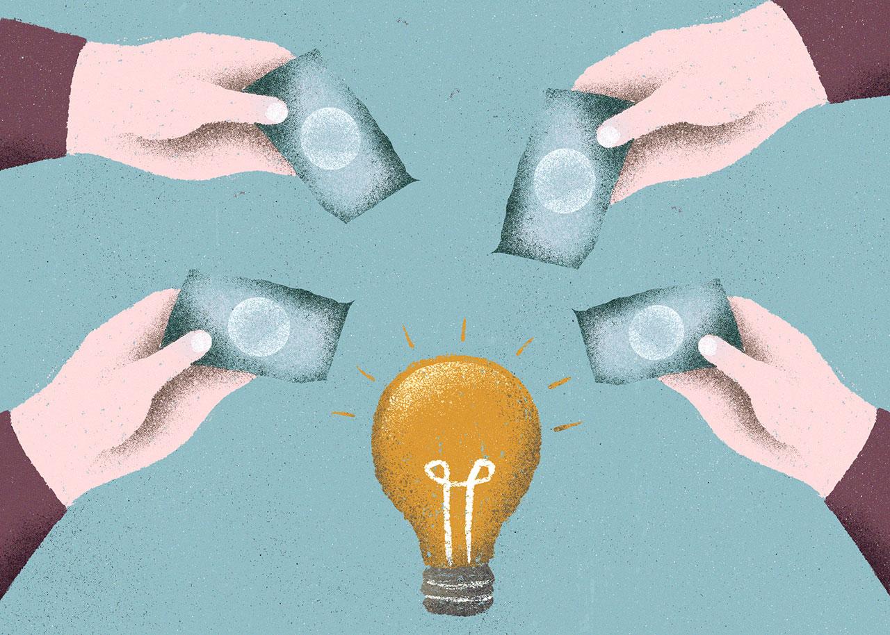 Crowdfunding, una oportunidad para pymes y startups