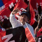 Daniel Ortega presidente de Nicaragua 2