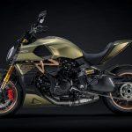 Ducati motocicleta Lamborghini