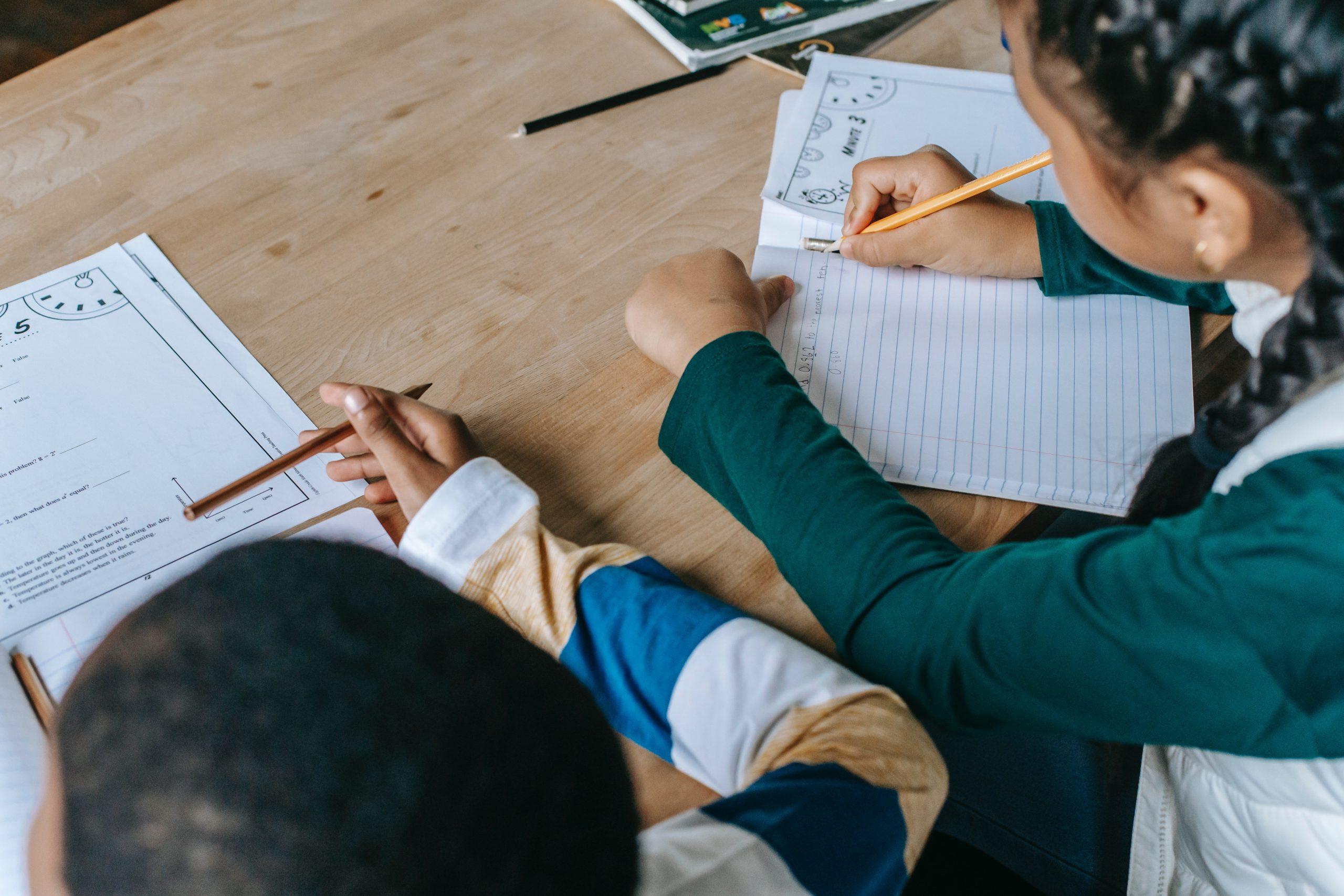 La pandemia dejó en evidencia al sistema educativo