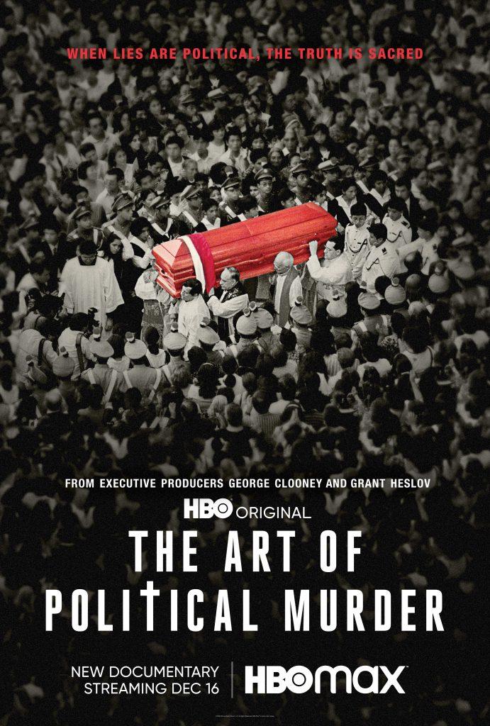 HBO documental Guatemala