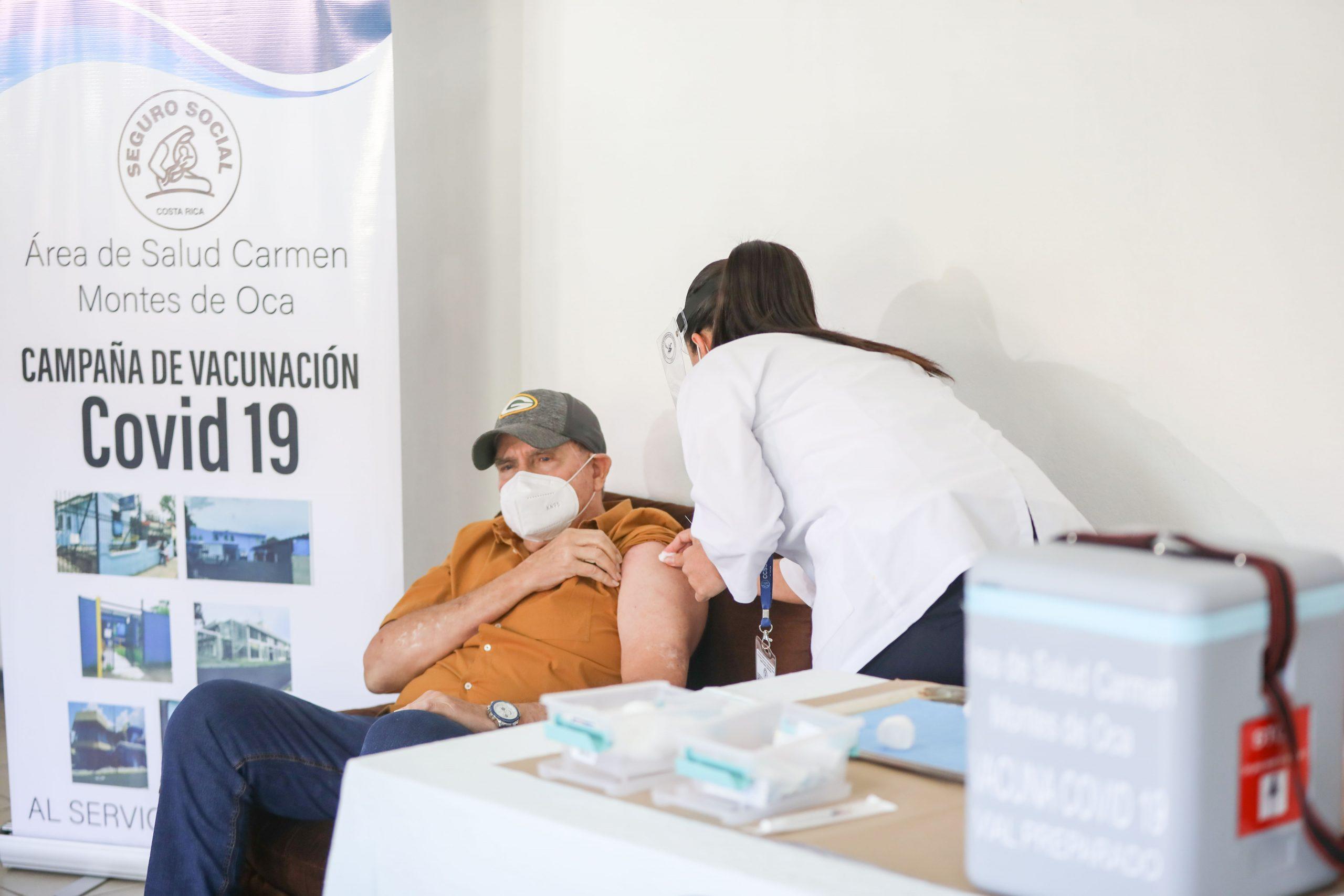 De México a Chile, Latinoamérica comienza esperanzada la vacunación anticovid
