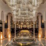 hotel palacio La Mamounia