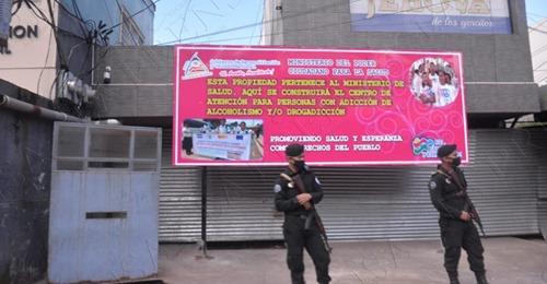 59 naciones condenan violación a derechos humanos en Nicaragua
