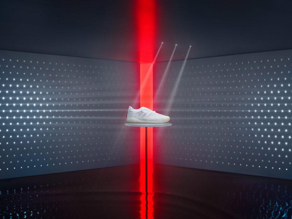Prada Adidas sneeakers