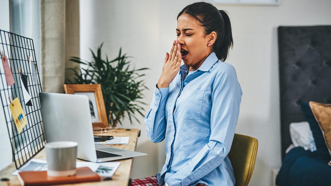 El síndrome del burnout va en aumento