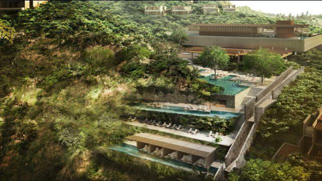 hoteles de lujo 2021 Four Seasons