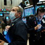 Wall Street Bolsa de Valores de New York 1