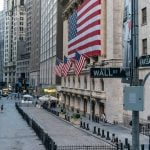 Wall Street Bolsa de Valores de New York 2