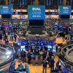 Wall Street Bolsa de Valores de New York 4