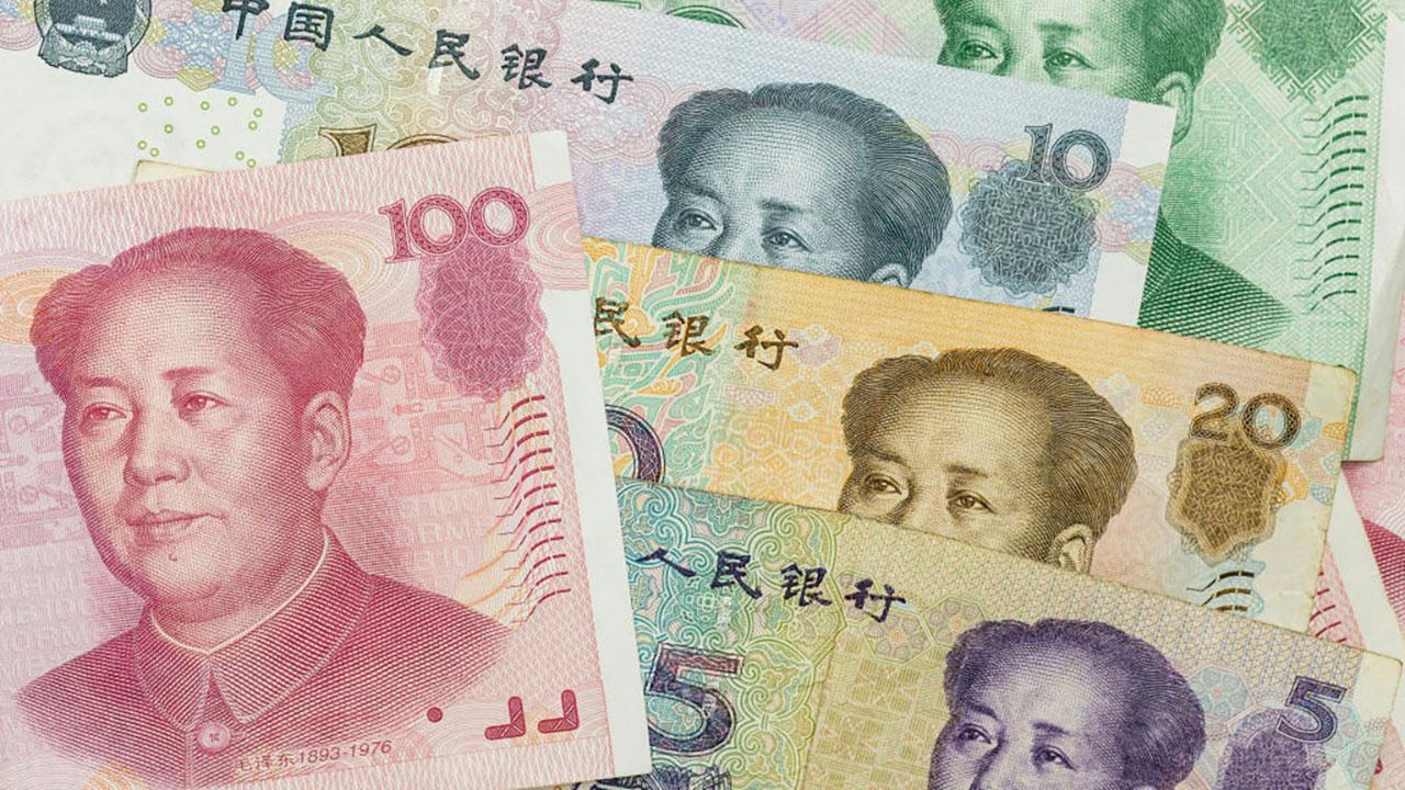 La economía china avanzará un 8.4% en 2021 y un 5.6% en 2022: FMI