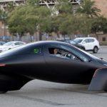 Aptera auto eléctrico