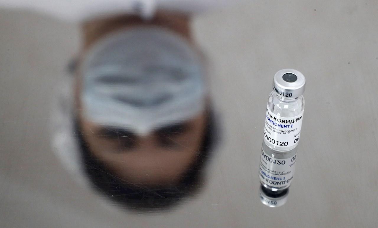 América Latina recurre a Rusia en su lucha por la vacuna anticovid