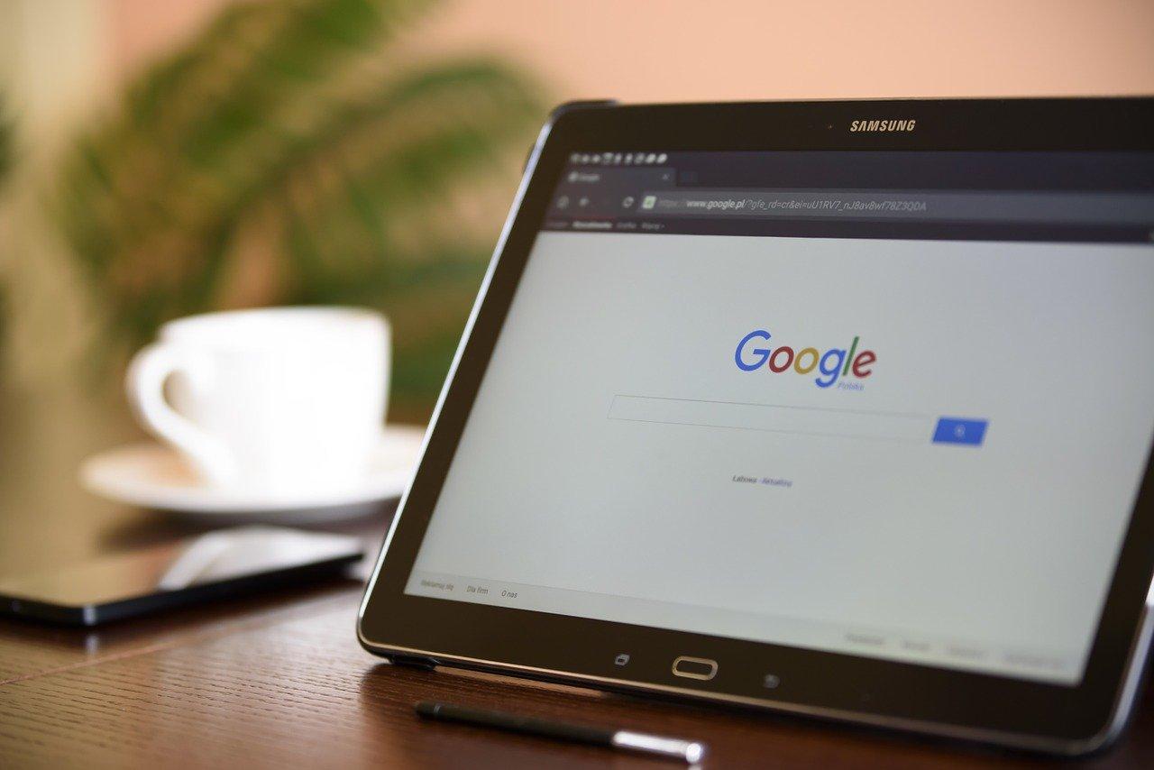 Google: El 20% de los empleados teletrabajarán de forma permanente