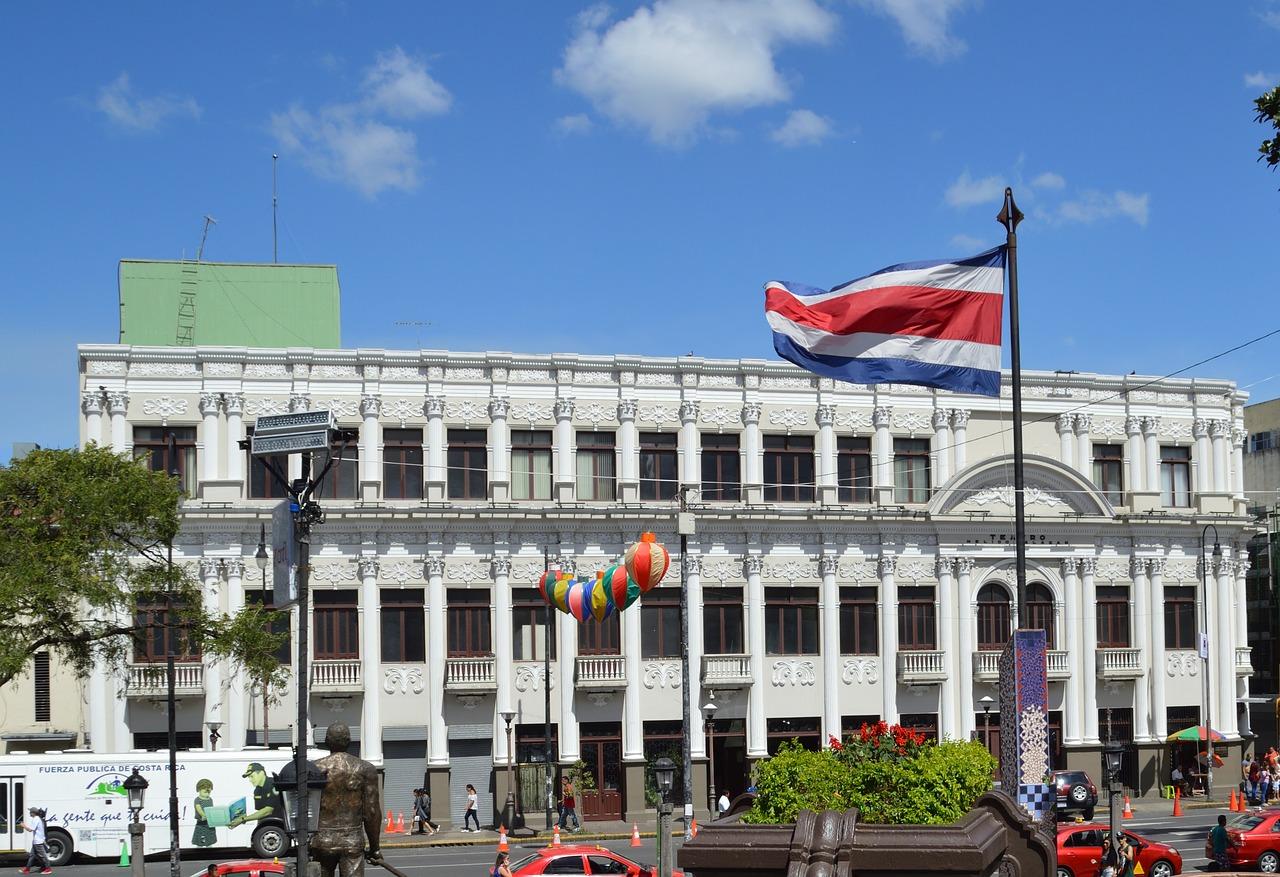 Costa Rica celebra 72 años sin Ejército con llamado a valorar ese legado