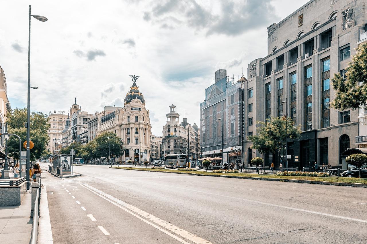 Alemania recalifica a España como zona de alto riesgo de covid