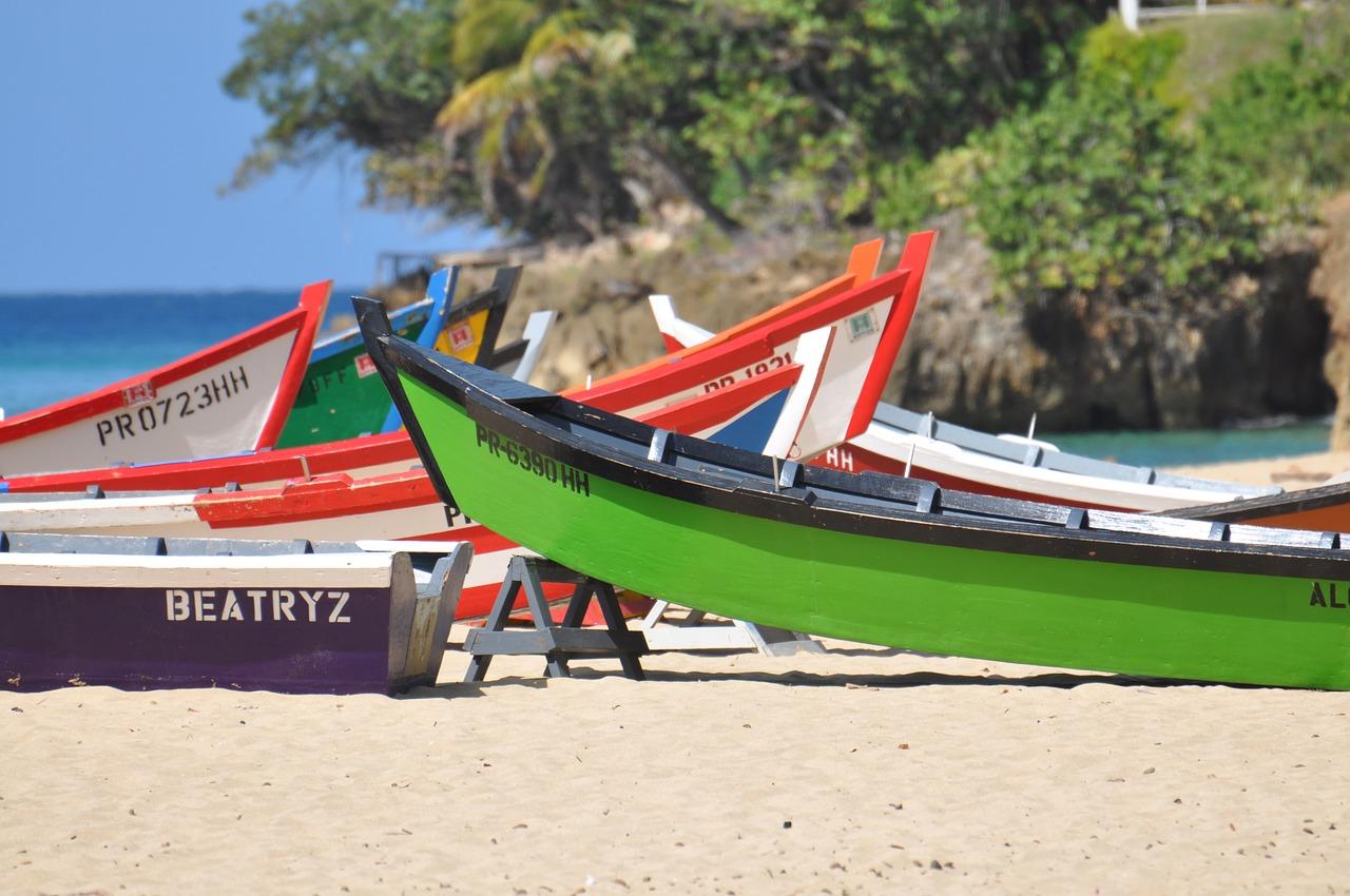 El aporte del turismo al PIB cae 61% en P.Rico en un duro golpe económico