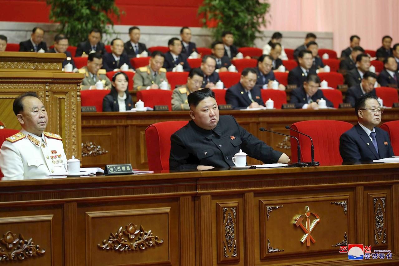 Corea del Norte revela su arma que considera la más potente del mundo