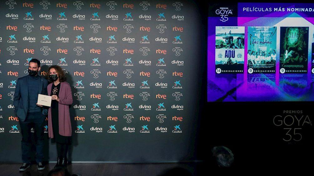 Esta película de Guatemala es nominada al Goya iberoamericano
