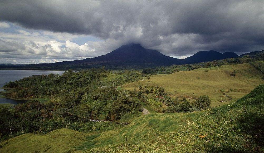 Parque Nacional de Costa Rica entre los mejores del mundo: TripAdvisor