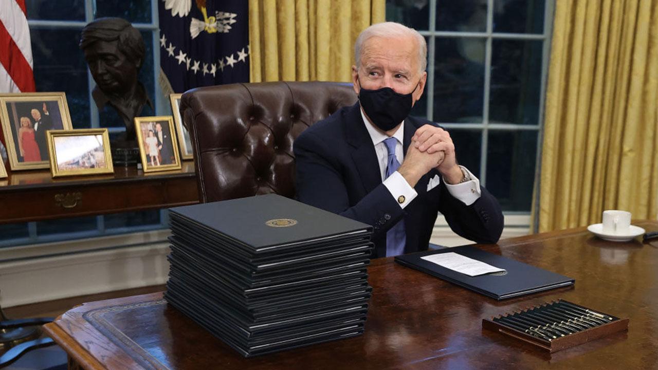 Biden apoyará a países de Centroamérica con 4,000 mdd para atender migración
