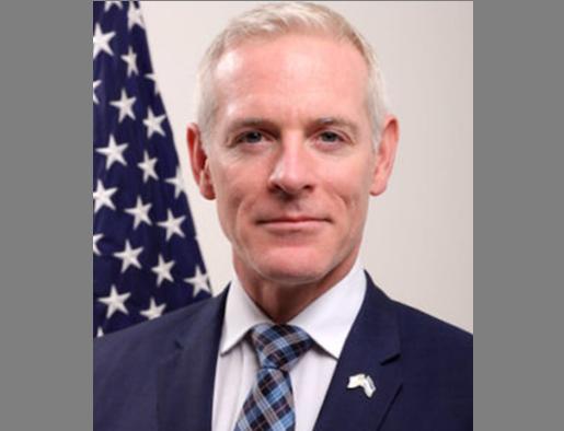 Nuevo encargado de negocios será embajador de EU en El Salvador