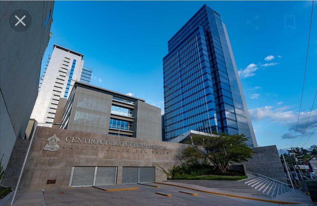 Grupo GIA se encargó de diseñar el Centro Cívico Gubernamental de Honduras