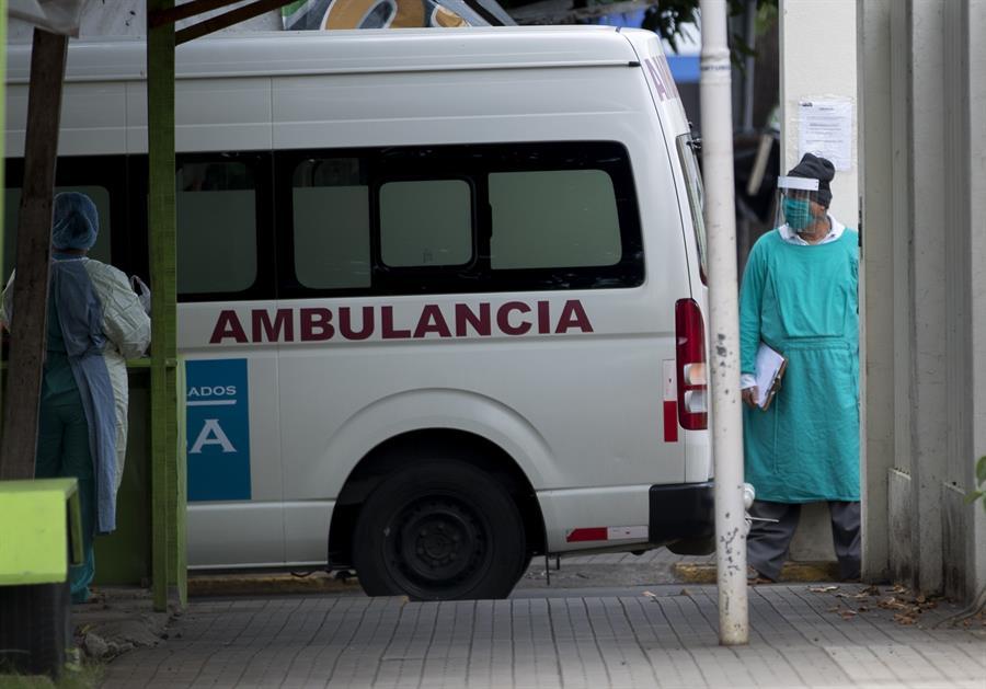 """Cruz Roja lamenta el """"colosal"""" millón de muertes en América por COVID"""