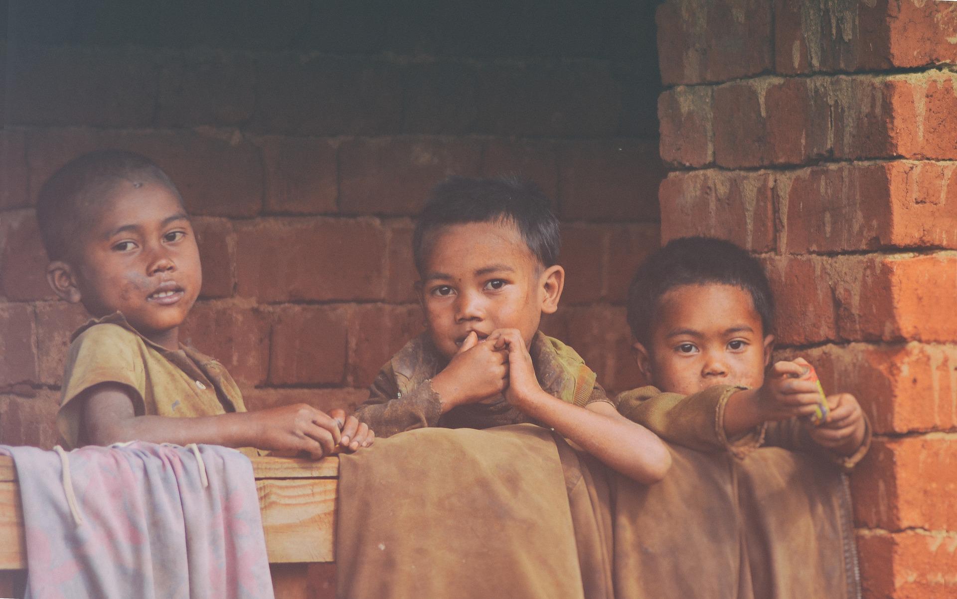 Guatemala registra 9,428 casos de desnutrición aguda durante 2021