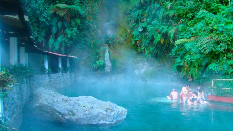 wellness Guatemala