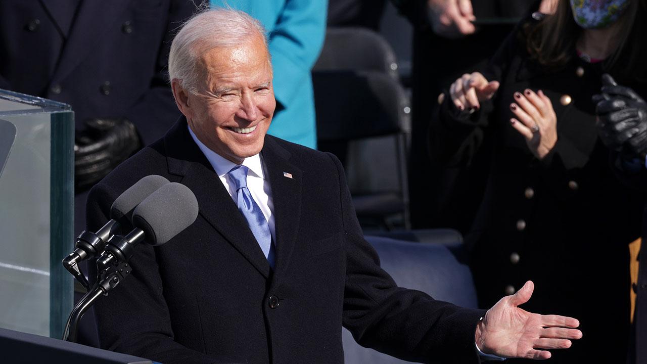 Biden restaura un programa de acogida para menores centroamericanos