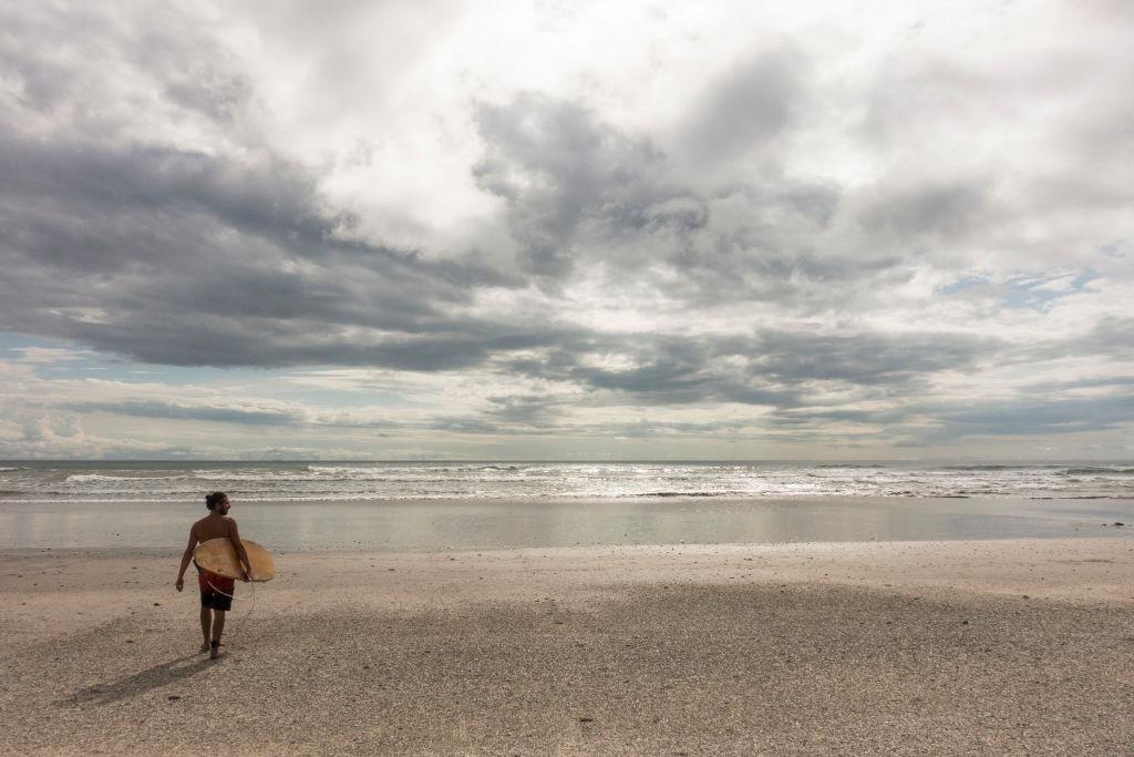 Malpaís en Costa Rica entre los sitios 'para amar este 2021′: The New York Times
