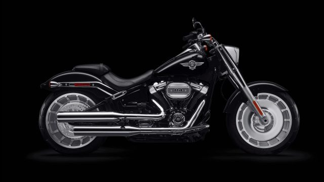 Harley-Davidson motocicletas