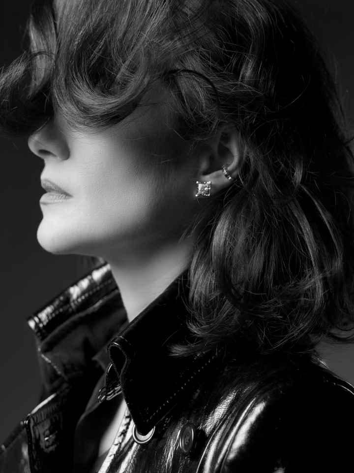 Marion Cotillard  lujo ético