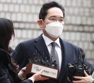 Corte sentencia de nuevo a heredero de Samsung