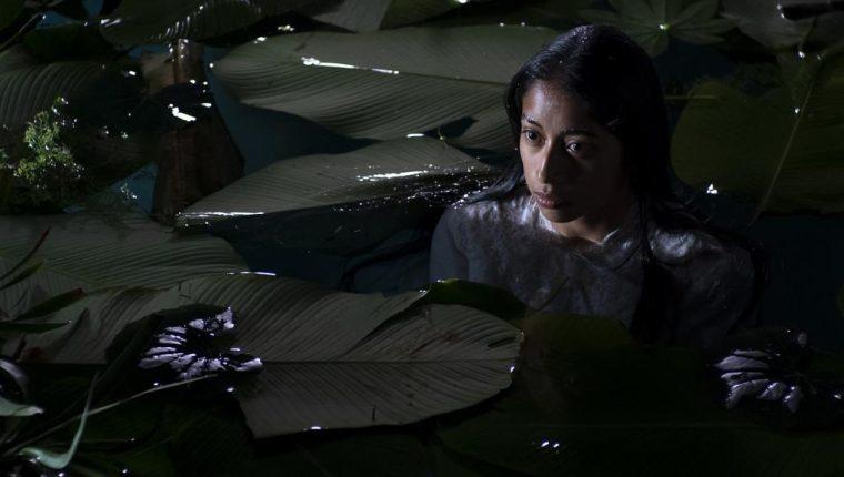 Destaca actriz guatemalteca entre los posibles contendientes al Oscar