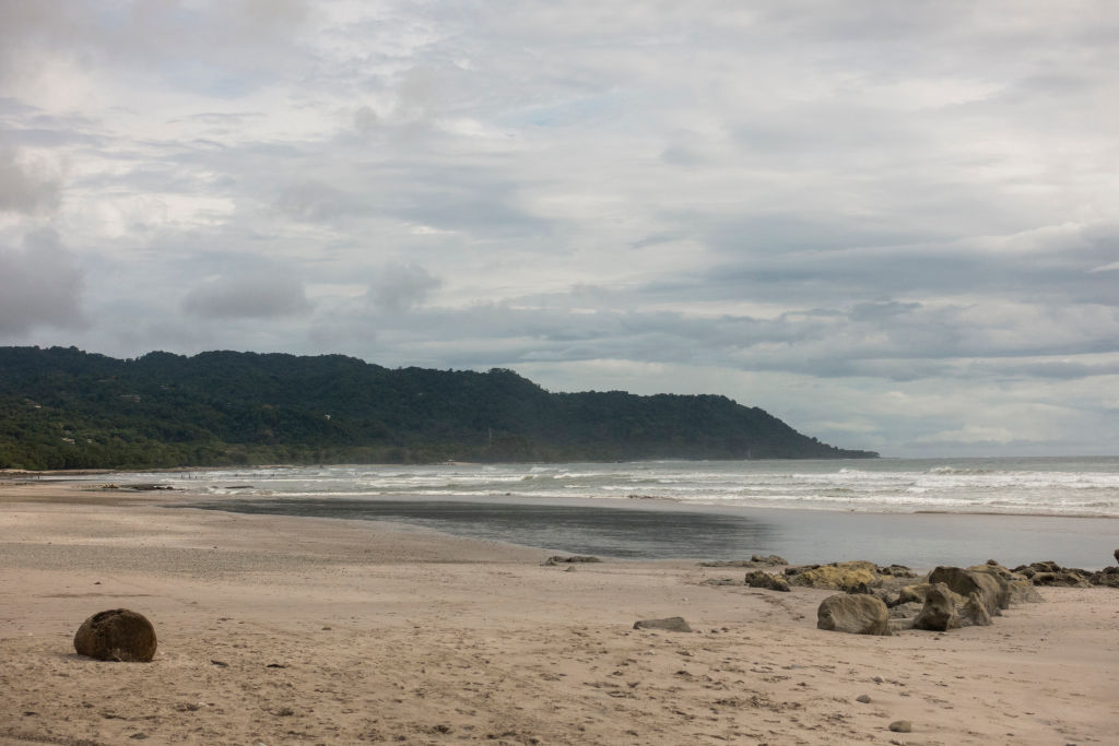 Malpaís Costa Rica