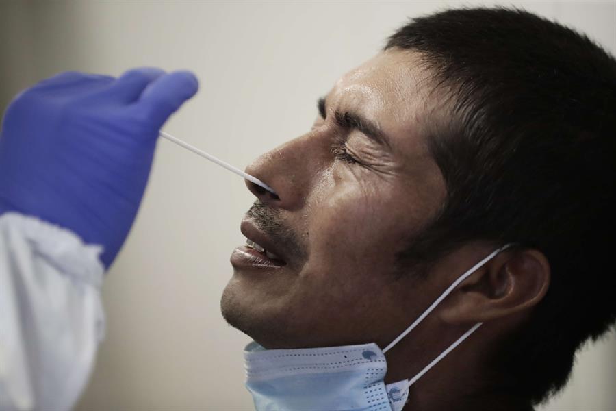 Honduras acumula 4,099 muertos por COVID-19 y 168,243 contagios