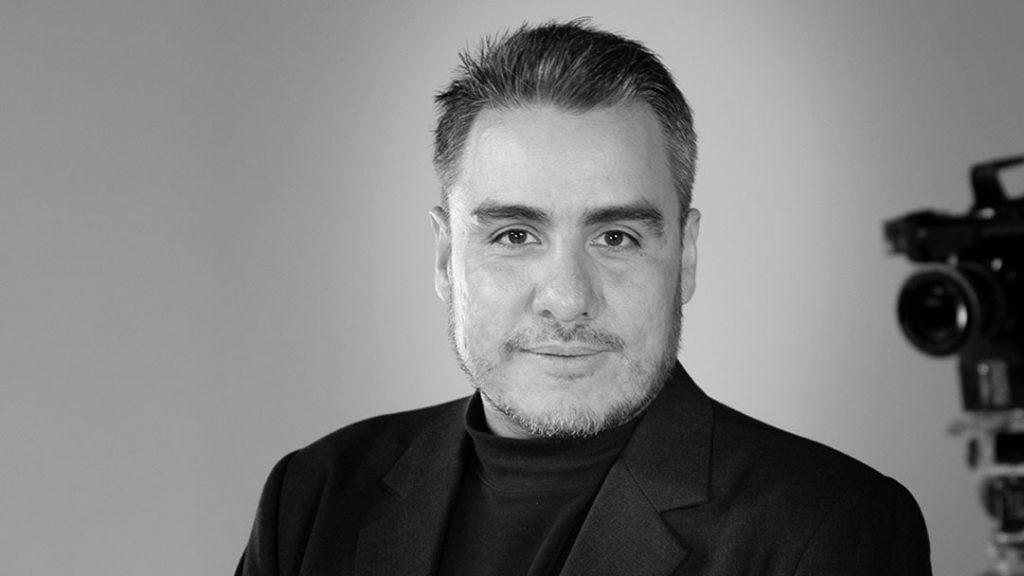 Sergio Montufar Creativos