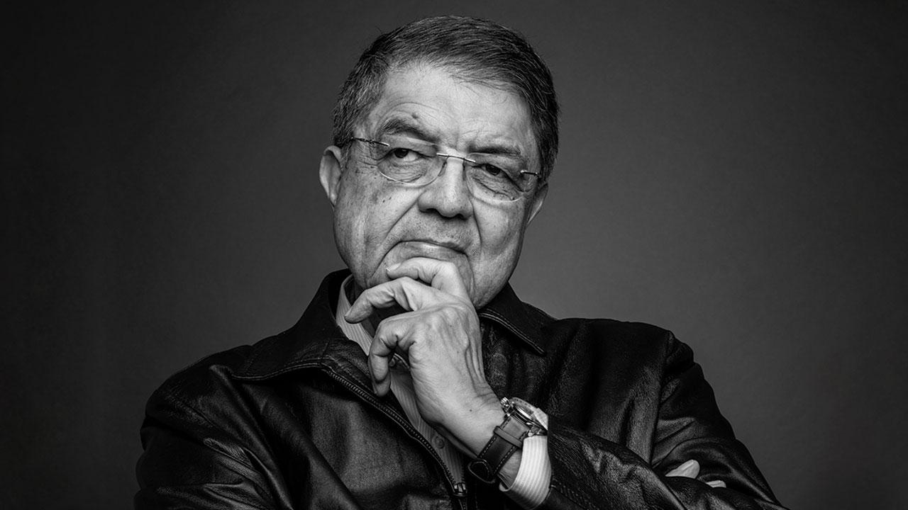 Sergio Ramírez conmovido con pedido de ciudadanía de honor costarricense