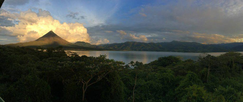 Parque Nacional Costa Rica