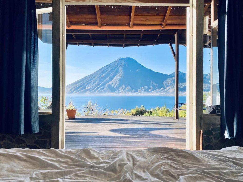 Hospedaje en Guatemala entre los más populares de Instagram