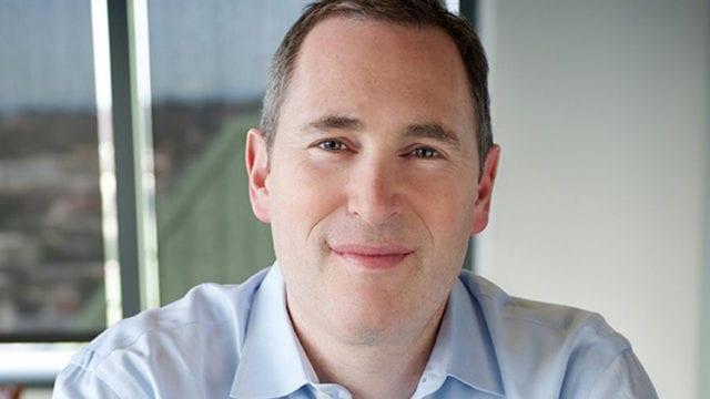 Todo lo que necesitas saber sobre Andy Jassy, el próximo CEO de Amazon