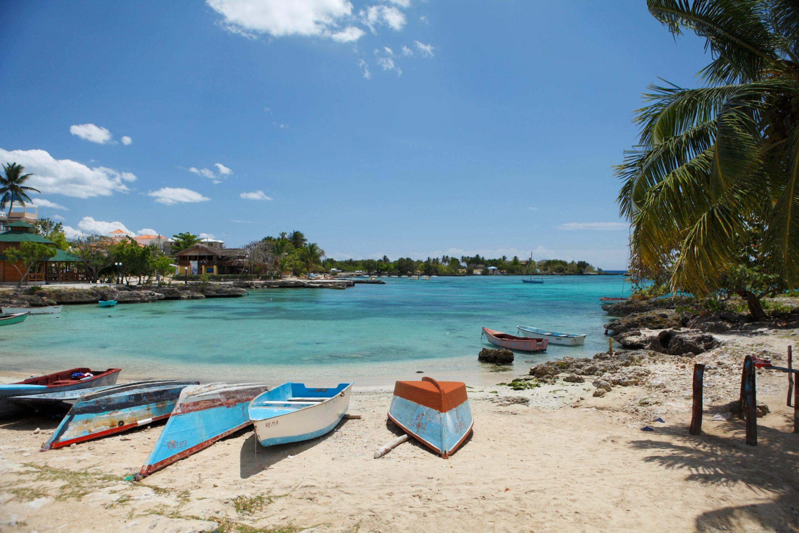 República Dominicana y Países Bajos acuerdan su delimitación marítima