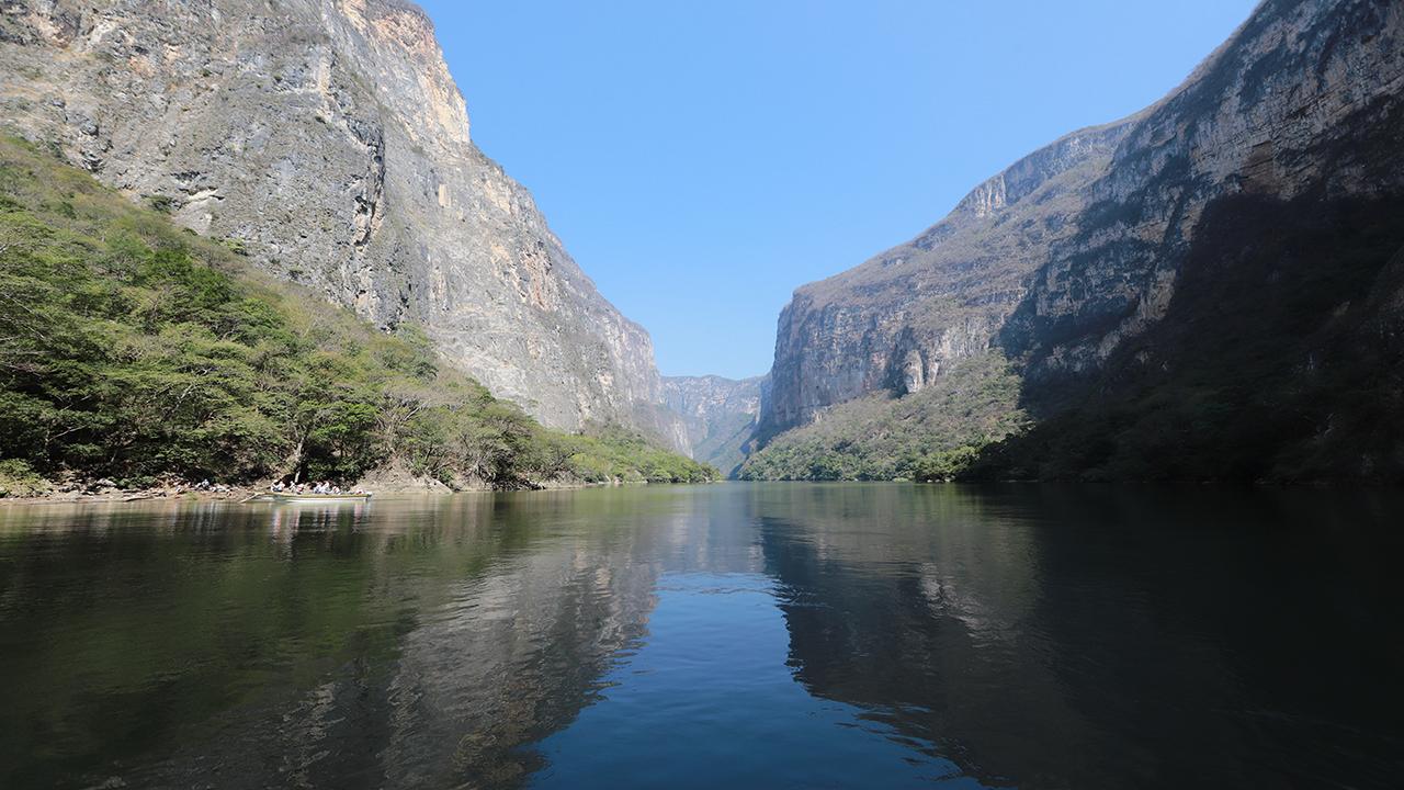 El potencial de la inversión entre Chiapas y Centroamérica