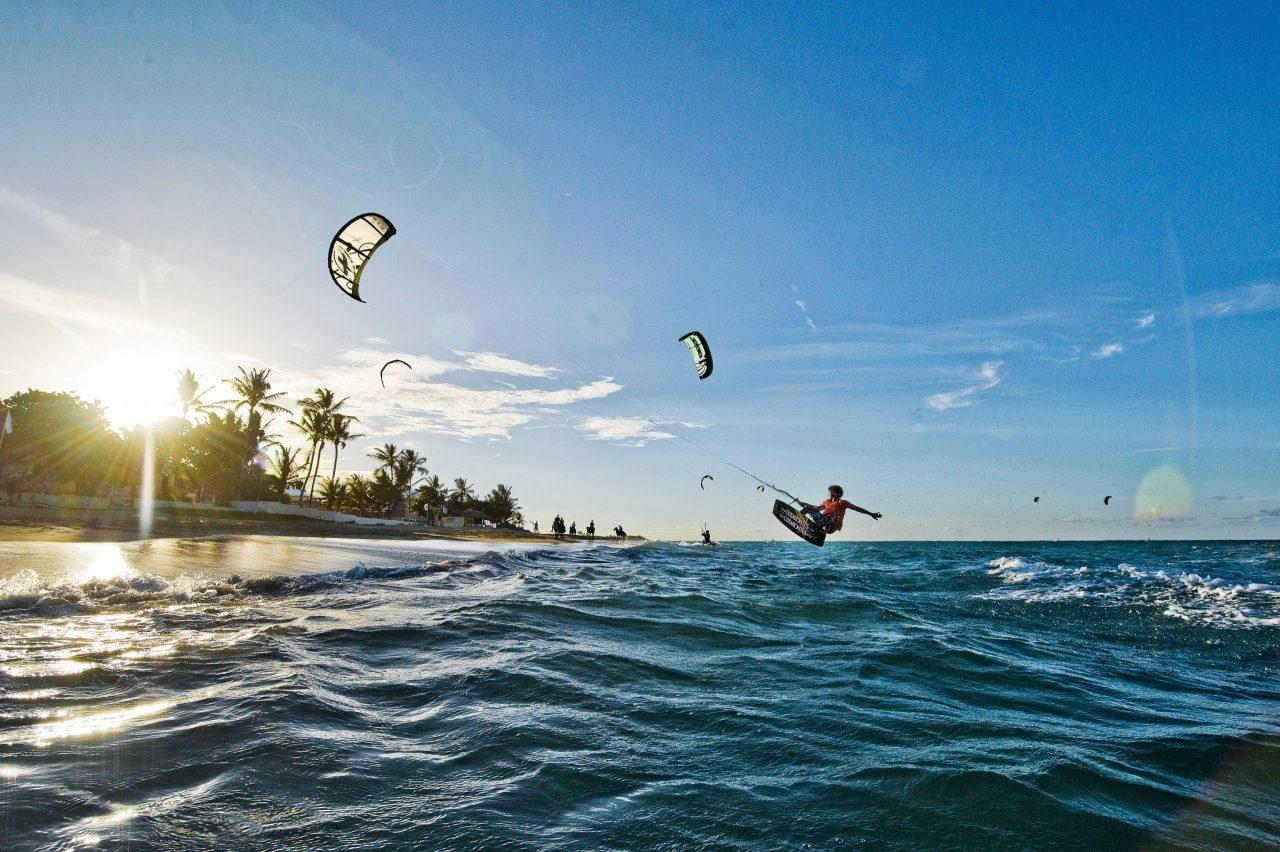 El turismo en República Dominicana creció 3.4% en marzo