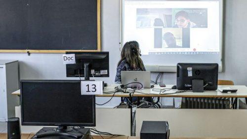 Educación, el desafío de la virtualidad