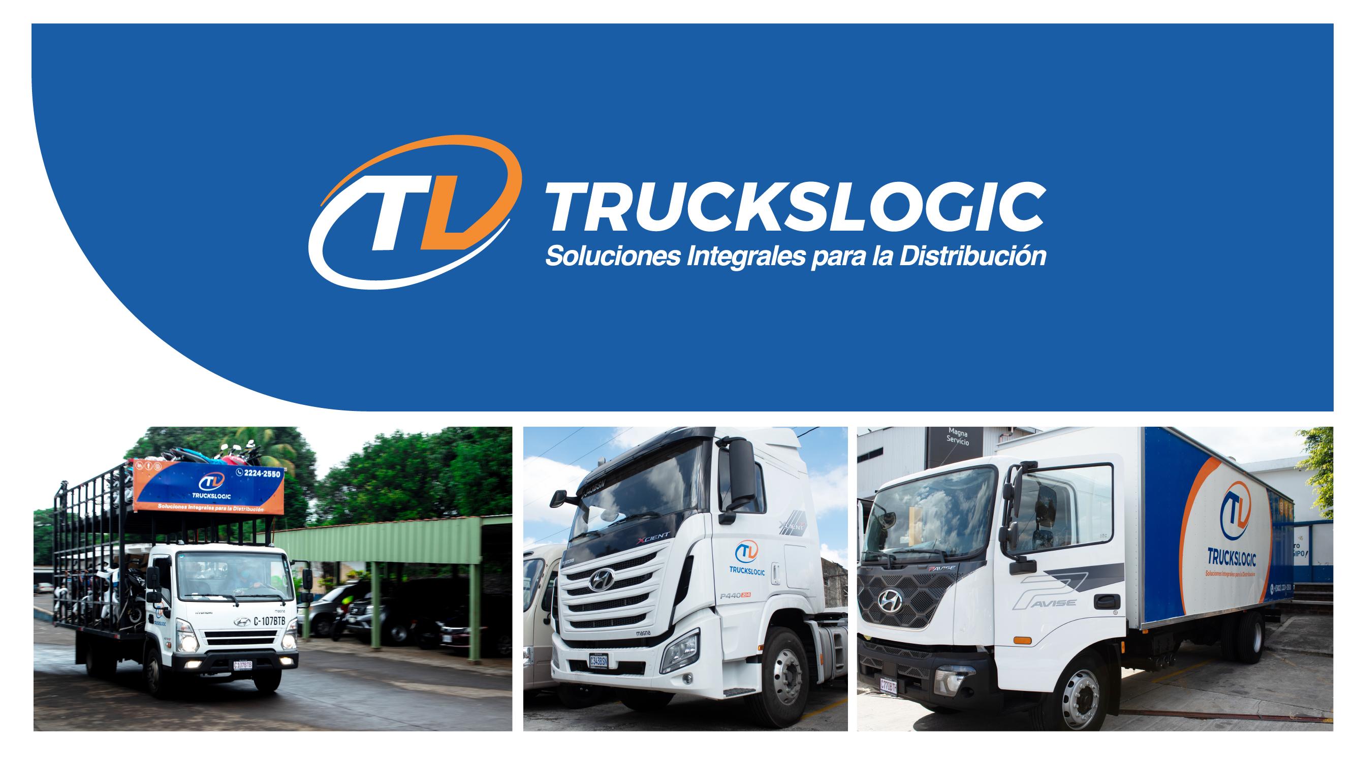 Truckslogic, el líder de distribución en última milla, ha llegado a Guatemala