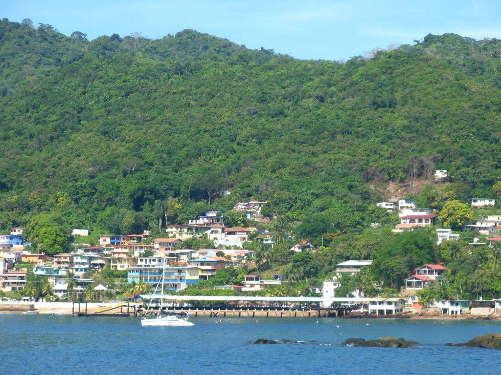 Isla Taboga Panamá