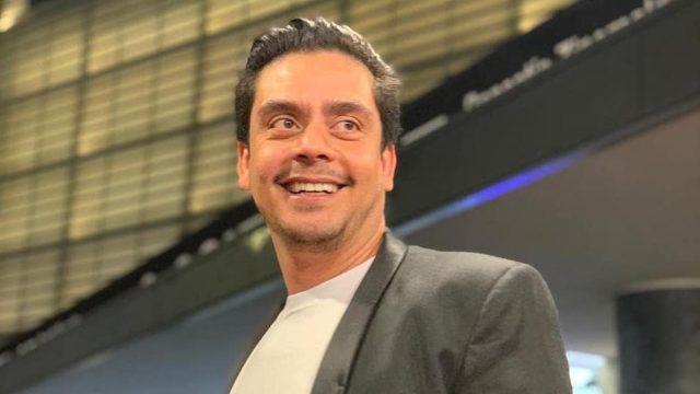 Jayro Bustamante Golden Globes La llorona